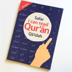 Safar Abridged Qaidah for children