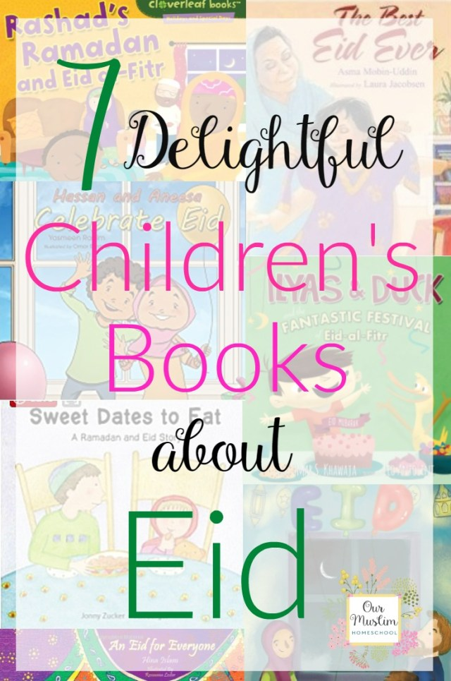 Children's Eid Books