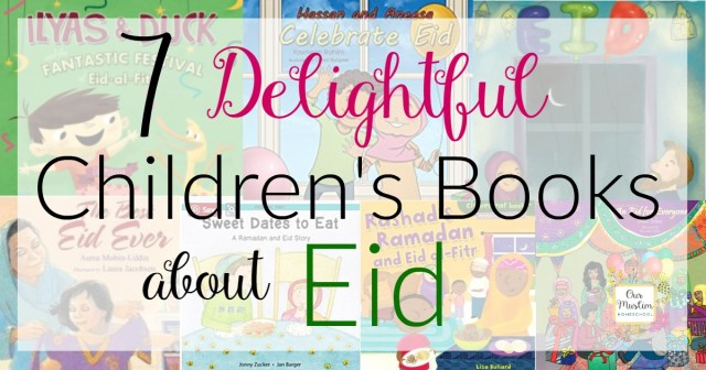 Eid Childrens Books