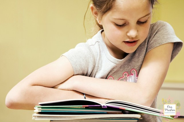 Teaching maths to gifted children living books