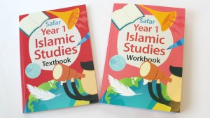 Islamic studies curriculum for children Year 1