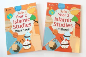 Islamic Studies for Children Year 2