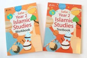 Islamic Studies for Children Year 2
