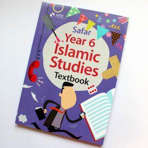 Safar Islamic studies for children year 6