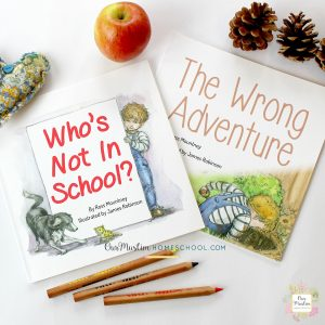 Homeschool picture book bundle