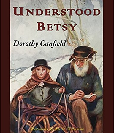 Understood Betsy Book Review