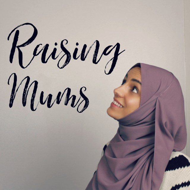 Raising mums podcast