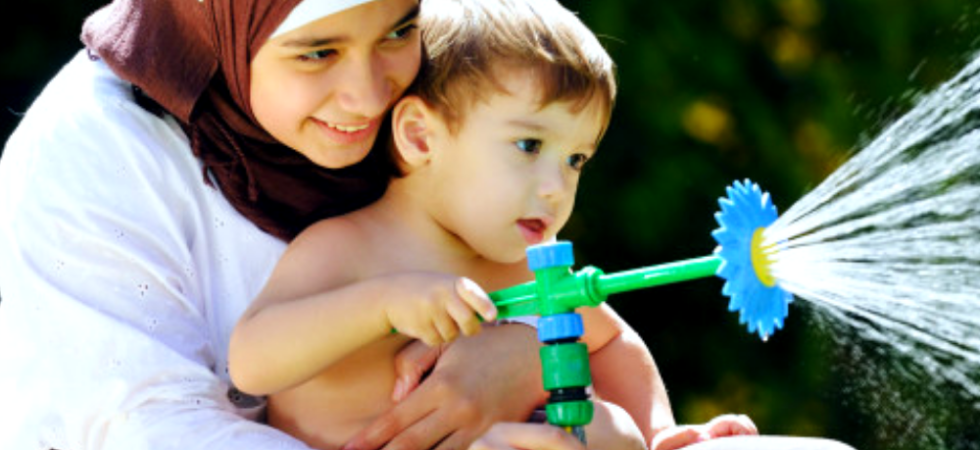 Islam for kids: Islamic summer activities for kids