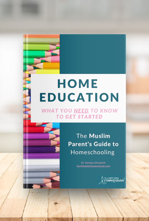 How to Homeschool eBook - Download your Free copy of the Home education book to find out what you need to know about how to start homeschooling