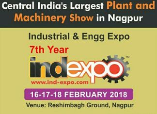 Indexpo Nagpur Industrial Exhibition