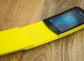 Nokia 8110 4G banana phone launched: Specs, features, India price