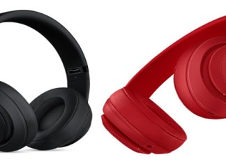 Apple may launch high-end noise-canceling headphones later this year