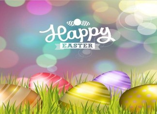 Easter 2018 wishes
