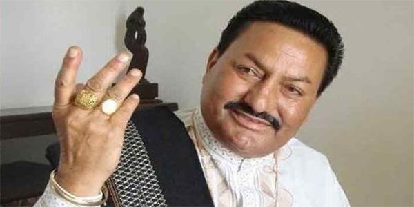 Sufi singer Pyarelal Wadali passes away in Amritsar