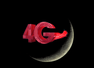 The Moon will get 4G coverage next year