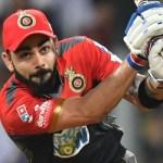 IPL 2018 : Virat Kohli