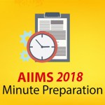 Preparation Tips To Crack AIIMS 2018