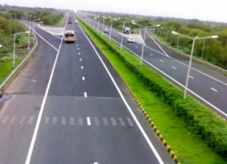 Nagpur-Mumbai Communication Super Expressway
