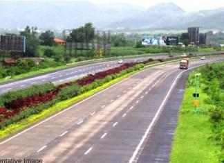 Mumbai-Nagpur expressway Samruddhi Mahamarg