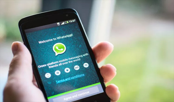 गुगल ड्राईव्हवरही राहणार नाही आता WhatsApp चा बॅकअप डेटा सुरक्षित