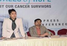 Ayurvedic treatment for Cancer focus on Nutrient Energy