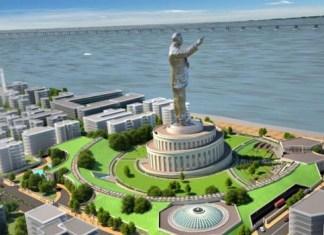 डॉ. बाबासाहेब आंबेडकर यांचे स्मारक २०२० पर्यंत पूर्ण होणार