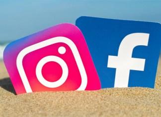 फेसबूक व इंस्टाग्राम