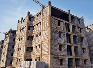 1328 buildings in Nagpur are illegal