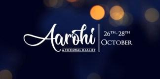 Aarohi 18 Proshows