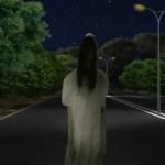 चंद्रपूर शहराच्या बाह्य भागात जाणाऱ्या मार्गावर चक्क भूतं येते तेव्हा...