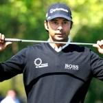 Golfer Jyoti Randhawa