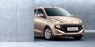 New 2018 Hyundai Santro Launched in India