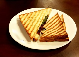 Panino offers sandwich at Rs 11