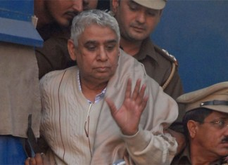 Godman Sant Rampal convicted in two murder cases