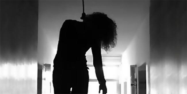 Suicide in nagpur नागपूर Nagpur