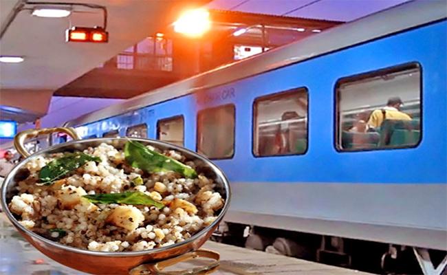 IRCTC Brings 'Never Before' Navratri Offer For Rail Passengers