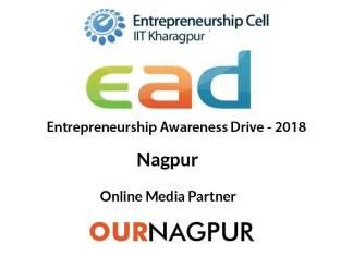 PAN-India Entrepreneurship Awareness Drive 2018 reaches Nagpur