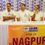 Allen Career Institute launches study centre in Nagpur