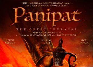 Ashutosh Gowariker begins filming of Panipat
