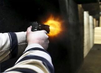 Tata Steel senior manager shot dead