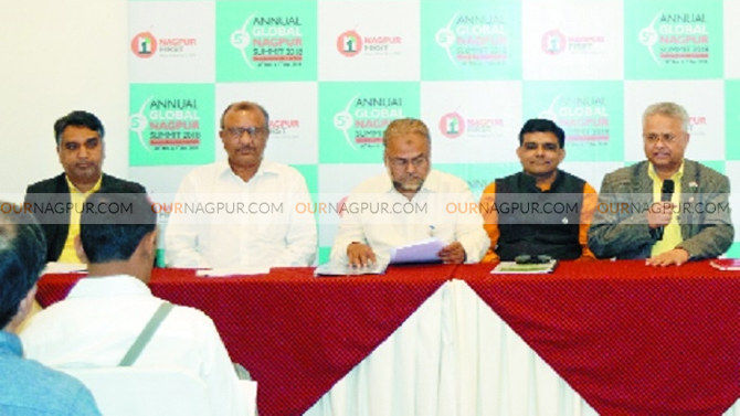 Global Nagpur Awards on Nov 30