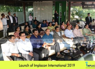 Implacon International Conference on Implantology to be held at Nagpur in 2019