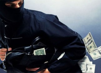 नागपूर Robbery