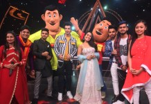 Vishal Dadlani, Neha Kakkar, Manish Paul and Usha Uthup hum to the tunes of Guru and Bhole