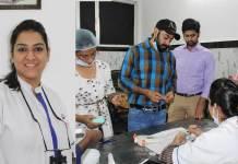 zamad clinic Nagpur