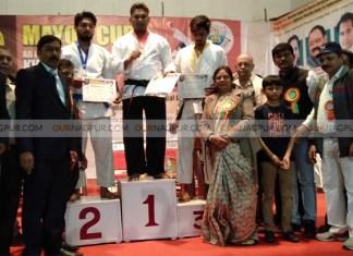महाराष्ट्र ठरले महापौर चषकाचे मानकरी
