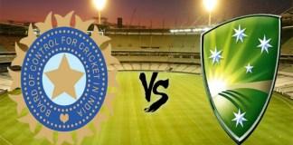 India Vs Australia VCA Nagpur Tickets