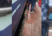 Trivendram Express