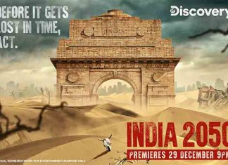 India 2050