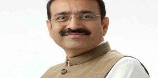 Mayor Sandip Joshi